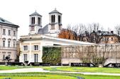奧地利-薩爾斯堡:米拉貝爾花園九.jpg