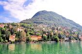 瑞士-盧加諾:渡輪碼頭的布雷山二十.jpg