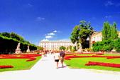 奧地利-薩爾斯堡:米拉貝爾花園一.jpg