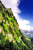 瑞士-鐵力士山:上鐵力士山途中景色一.jpg