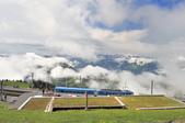 瑞士-瑞吉山:Rigi Kulm 車站附近景色一.jpg