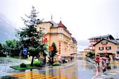 瑞士-格林德瓦:格林德瓦火車站九