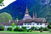 瑞士-茵特拉肯:茵特拉肯城堡教堂十二.jpg