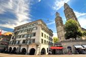 瑞士-蘇黎世:蘇黎世大教堂三.jpg