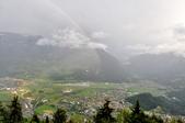 瑞士-哈德庫爾姆:俯望兩湖間的茵特拉肯十三.jpg