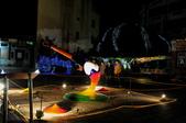 彰化-鹿港2012燈會:地藏王廟前神來一筆一.jpg