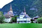 瑞士-茵特拉肯:茵特拉肯城堡教堂十三.jpg