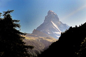 瑞士-馬特洪峰:馬特洪峰日出七.jpg