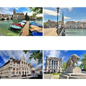 瑞士-蘇黎世:相簿封面