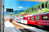瑞士-冰河快車:冰河列車.jpg