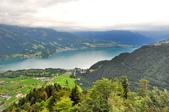 瑞士-哈德庫爾姆:俯望兩湖間的茵特拉肯二十八.jpg