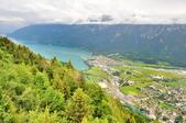 瑞士-哈德庫爾姆:俯望兩湖間的茵特拉肯二十五.jpg