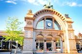 瑞士-琉森:盧森火車站一.jpg
