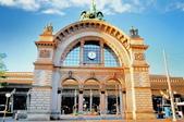 瑞士-琉森:盧森火車站二.jpg