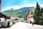瑞士-冰河快車:安德馬特街景四.jpg