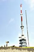瑞士-瑞吉山:山頂上的無線電塔五.jpg