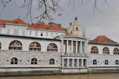 斯洛維尼亞-朱布亞那:屠夫橋附近的景色二.jpg