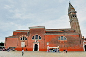 義大利威尼斯-彩色島與玻璃島:聖馬蒂諾教堂二.jpg