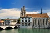瑞士-蘇黎世:蘇黎世大教堂七.jpg