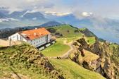 瑞士-瑞吉山:Rigi Kulm Hotel 旅館十三.jpg