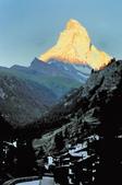 瑞士-馬特洪峰:馬特洪峰日出三.jpg