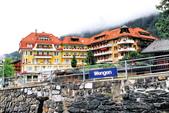 瑞士-少女峰車站:少女峰鐵道景色五.jpg