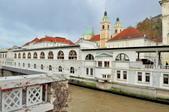 斯洛維尼亞-朱布亞那:屠夫橋附近的景色一.jpg
