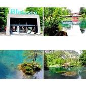 瑞士-藍湖:相簿封面