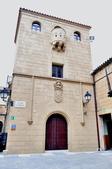 西班牙-巴塞隆納西班牙村:西班牙村入口一.jpg