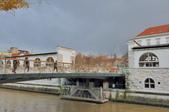 斯洛維尼亞-朱布亞那:屠夫橋附近的景色三.jpg