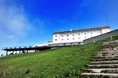 瑞士-瑞吉山:旅館的觀景平台三.jpg