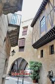 西班牙-巴塞隆納西班牙村:西班牙村傳統建築物六.jpg