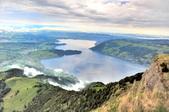 瑞士-瑞吉山:旅館觀景台附近的景色二十二.jpg