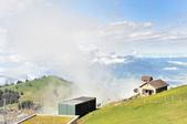 瑞士-瑞吉山:旅館觀景台附近的景色四.jpg