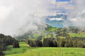 瑞士-瑞吉山:旅館觀景台附近的景色五.jpg