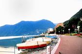 瑞士-盧加諾:渡輪碼頭附近的景色十一.jpg