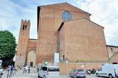 義大利-西恩納:聖多尼米克教堂三.jpg