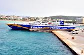 希臘-米克諾斯島:往來雅典與愛琴海的交通船一.jpg