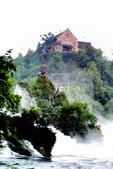 瑞士-萊茵瀑布:勞芬城堡二.jpg