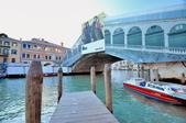 義大利威尼斯-貢多拉和水上巴士之旅:利雅德橋一.jpg