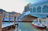 義大利威尼斯-貢多拉和水上巴士之旅:利雅德橋二.jpg