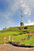 瑞士-瑞吉山:山頂上的無線電塔七.jpg