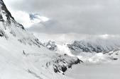 瑞士-少女峰車站:Eigerwand 觀景台的景色.jpg