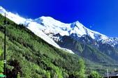 法國-霞慕尼:住宿旅社附近的冰河美景八.jpg
