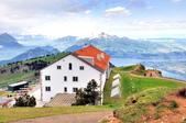 瑞士-瑞吉山:Rigi Kulm Hotel 旅館三.jpg
