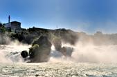 瑞士-萊茵瀑布:萊茵瀑布大岩石七.jpg