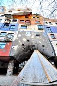 奧地利-維也納百水公寓:百水公寓三.jpg