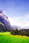 瑞士-鐵力士山:上鐵力士山途中景色六.jpg