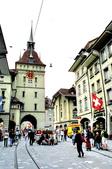 瑞士-伯恩:鐘塔八.jpg