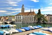 瑞士-蘇黎世:蘇黎世大教堂十五.jpg